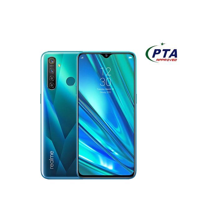Realme 5 Pro 128gb Crystal Green Price In Pakistan Buy Realme 5 Pro 128gb 8gb Ram Dual Sim Ishopping Pk Online Secure Shopping In Pakistan