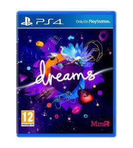 Dreams – PS4 Game