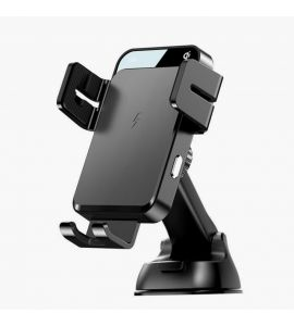 JOYROOM ZS219 15W Car Wireless Fast Charger Dashboard Stand