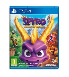 Spyro Reignited Trilogy – PS4