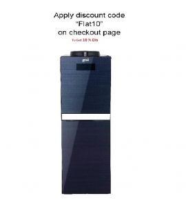 Homage Water Dispenser HWD-81 (Blue-Color) Flat 10 %