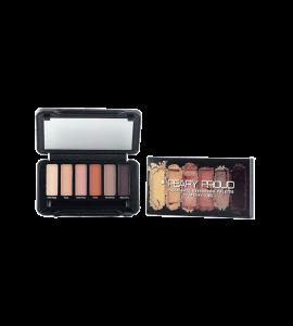 Peary proud Eyeshadow Palette-Everyday Vibe