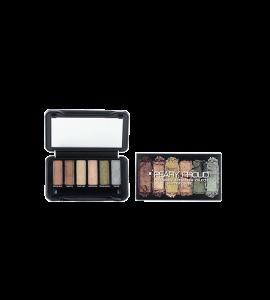 Peary proud Eyeshadow Palette-Glittery Vibe