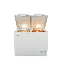 AC-Haier Deep Freezer   HDF-385H