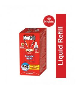 Mortein Refill Fragrant 45 ml