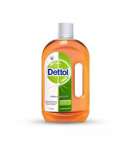 Dettol Antiseptic Liquid 1000 ml