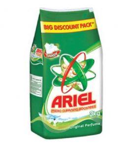 Ariel Original Surf 3 kg