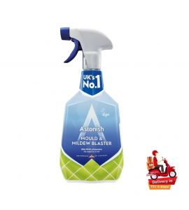 Astonish Mould Cleaner 750Ml