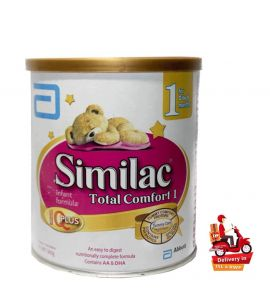 Similac Stage 123 360G