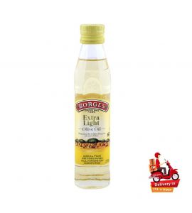 Borges Extra Light Oil 125Ml