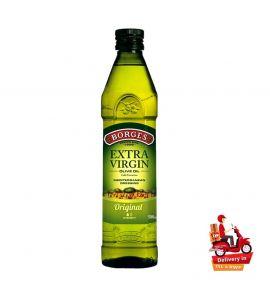Borges Organic Oil 500Ml