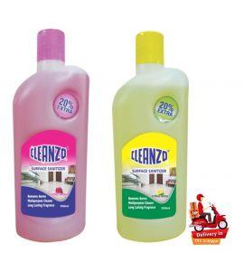 Cleanzo Liquaid 500Ml