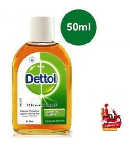 Dettol Liquad 50Ml
