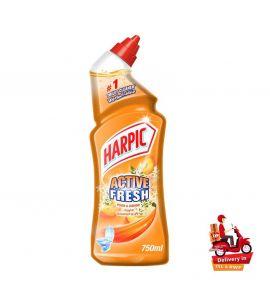 Harpic Toilet Active Fresh750Ml
