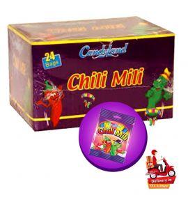 Jelly Abc Chilli Milli