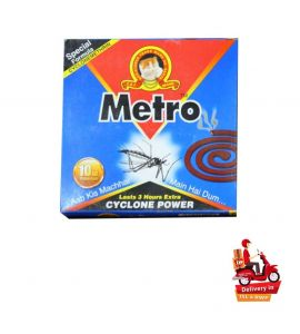 Metro Coil