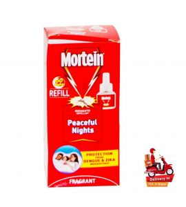 Mortein Peaceful Night Refill