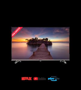 "Ecostar 32"" SMART Android HD LED TV-32U870 AFC"