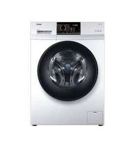 Haier Front Load Washing Machine 8kg HWM80-BP10829-AC