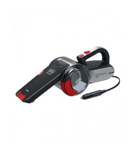 Black & Decker Dustbuster Car Vacuum Black (PAV1200AV)