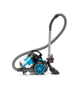 Black & Decker Bagless Cyclonic Canister Vacuum Cleaner (VM2080)