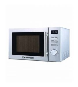 Westpoint Digital Microwave Oven With Grill 55Ltr (WF-854)