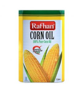 Rafhan Corn Oil 5 Liter