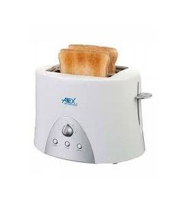 ANEX AG-3011 2 Slice Toaster Cool Touch - SNS
