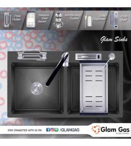 Kitchen Sink - GG-Lifestyle - 57 BK
