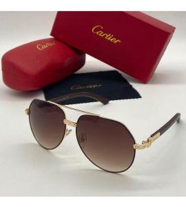 Sunglasses CARTIER  SNS - S-168