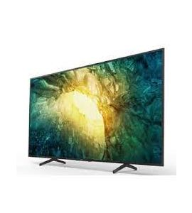 """Sony 55"""" Ultra HD 4K Smart Android TV-SONY-KD-55X7500H-AC 