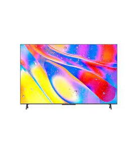 """TCL 55"""" SMART QLED TV-TCL-55C725-AC 