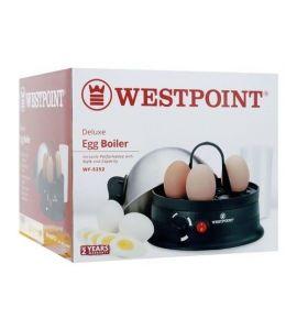 Westpoint 5252 Egg Boiler 7-Eggs Capacity