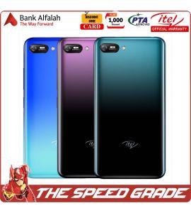 Itel A25 Pro - 2GB RAM  - 32GB STORAGE - 1 Year Official Brand Warranty | The Speed Grade