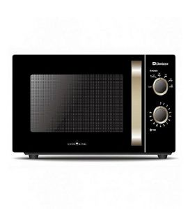 Dawlance Microwave Oven 23 Ltr Black (DW-374) - IS