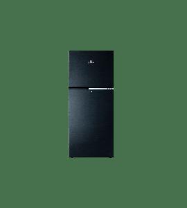 Dawlance Refrigerator Hairline Black AC-91999-CHROME-HB-INST