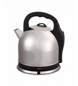 Cambridge Electric Kettle 4 Ltr (SK-4169) - IS