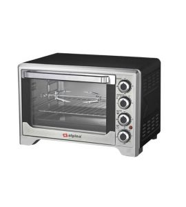 Alpina Oven Toaster 33 Ltr (SF-6000) - On Installment - IS