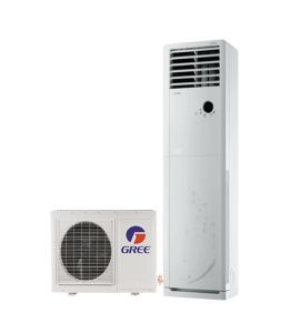 Gree Floor Standing Air Conditioner 2.0 Ton (GF-24CD) - IS