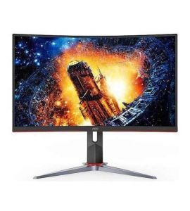AOC 23.6 Full HD Curved LED Gaming Monitor (C24G2) - IS