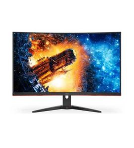 AOC 32 Curved Led Gaming Monitor (CQ32G2E) - IS