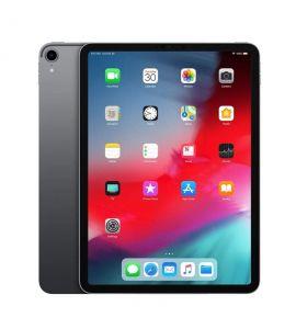"Apple iPad Pro 11"" 256GB WiFi (2018) (Space Gray) On Installments TM"