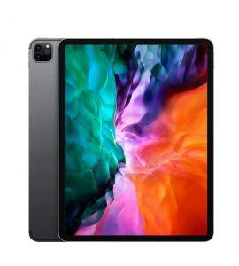 "Apple iPad Pro 12.9"" 256GB WiFi (2020) (Space Grey) On Installments T M"