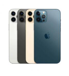 Apple iPhone 12 Pro Max 512GB (Single SIM + eSIM PTA Approved) On Installments TM