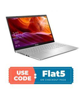 Asus X509JB-EJ053T Core i5 10th Gen 8GB 512GB SSD 2GB Nvidia MX110 15.6-Inch Win 10 flat 5% off TM