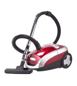 Anex Canister Vacuum Cleaner 1500W (AG-2093) - IS