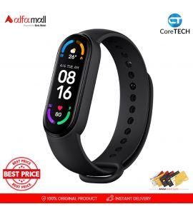 Mi Smart Band 6 CoreTech Black