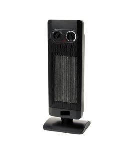 Black & Decker Vertical Fan Heater (HX340) - IS