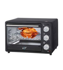 Bingo Oven Toaster 20Ltr (OT-20R) - On Installment - IS
