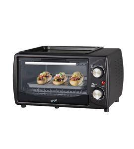 Bingo Oven Toaster 9Ltr (OT-10) - On Installment - IS
